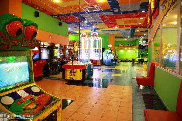 XL, развлекательный центр для детей в ТРЦ XL на ...