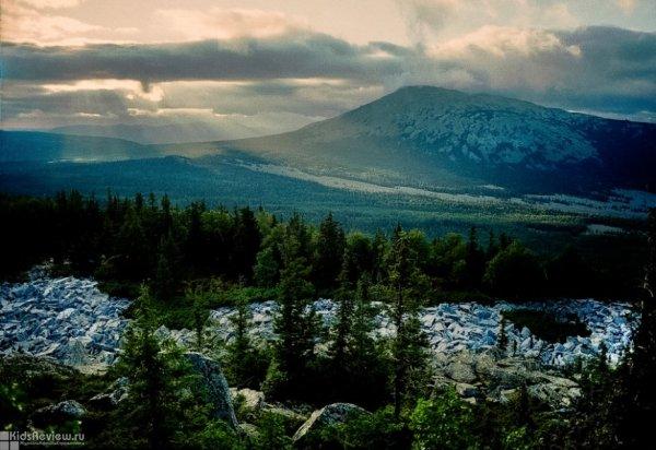 Уральские горы Челябинская область фото Челябинск