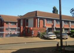 Kenya's Eldoret Hospital opens Comprehensive Cancer Centre
