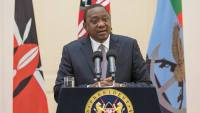 Uhuru Kenyatta suspends his social media accounts over an 'insider hacking'.