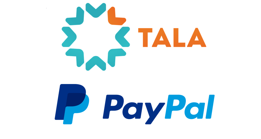Tala and PayPal partner to help citizens access financial resources easily.