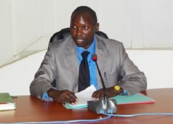 Burundi Foreign NGOs under pressure before meeting with Ministry of Home Affairs.