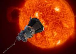 NASA's Parker Solar Probe Breaks Record, Becomes Closest Spacecraft to the Sun.