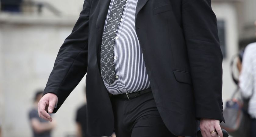 Beware! Being Too Fat Or Thin Can Reduce 4 Years from Your Life Expectancy!