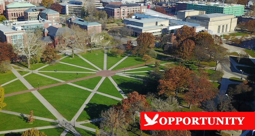 Kiplinger Fellowship for journalists in Digital Media 2019 to take place at Ohio University