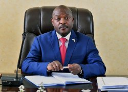 Burundi government reviewed five files in Cabinet this week: foreign NGOs suspension reasons and more.
