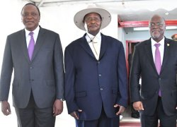 The 20th ordinary meeting of the East African community summit of the heads of state postponed for a later date.