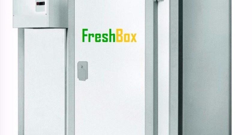 Kenyan startup Freshbox, introduces solar-powered refrigerators