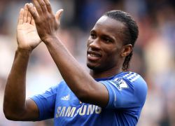 Chelsea football legend from Ivory Coast, Didier Drogba, announces his retirement in football