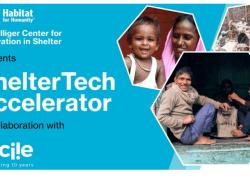 Sheltertech program for start-up acceleration comes to Kenya