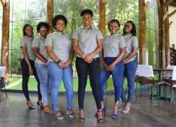 "Get to know Burundian company, ""Ducis Insimbizo"", a Burundian female initiative."
