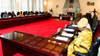 The Council of Ministers' meeting at Gitega: Seven points on the agenda.