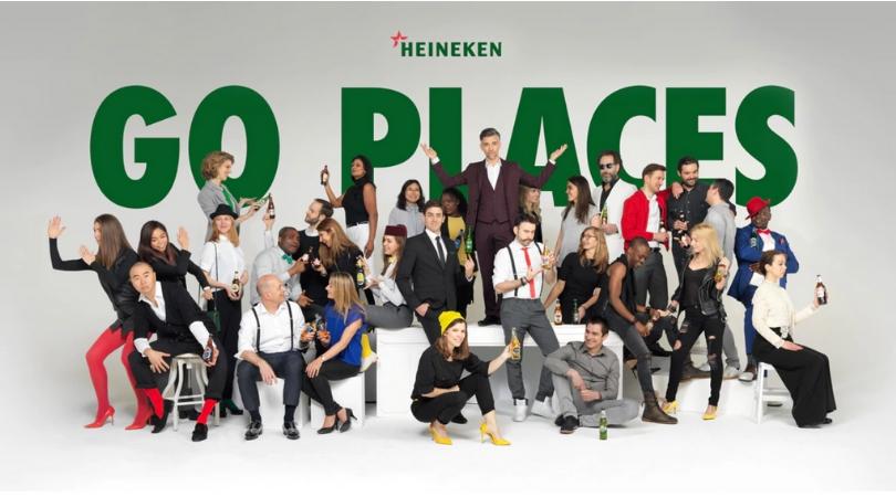 Apply for 2019 Heineken International Graduate Program