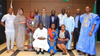 Kinshasa: Key Outcomes of the 1st extraordinary meeting of the Pan African Youth Union Executive Committee.