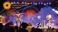 Bayimba International Festival arts 12th edition the first event to be performed in Uganda