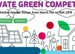 The Innovate Green Competition for students in the Middle East and North Africa