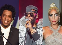 """JAY-Z, Lady Gaga, Dave Chappelle, refused to appear in """"Surviving R. Kelly"""" documentary"""
