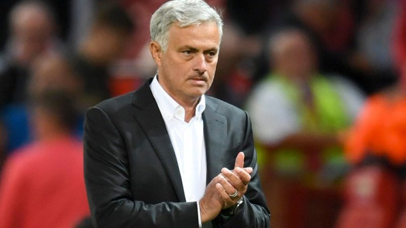 """Jose Mourinho says he is """"too young"""" to retire"""