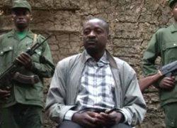 DR Congo extradites two rebel Hutu leaders to Rwanda.
