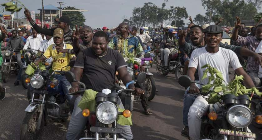 The DRC's election was flawed. But it still offers signs of hope