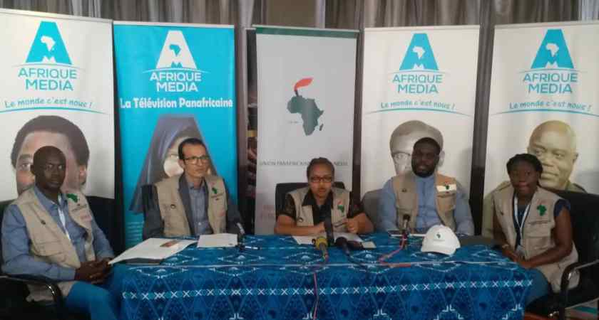 Preliminary Statement of the Electoral Observation Mission of the Pan-African Youth Union for the General Elections in the DR Congo of December 30, 2018.