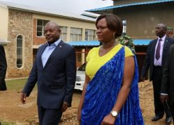 'Bujumbura province security has improved', says the governor.