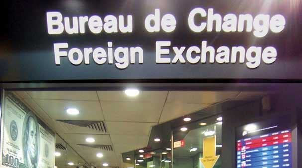 Forex illegal countries