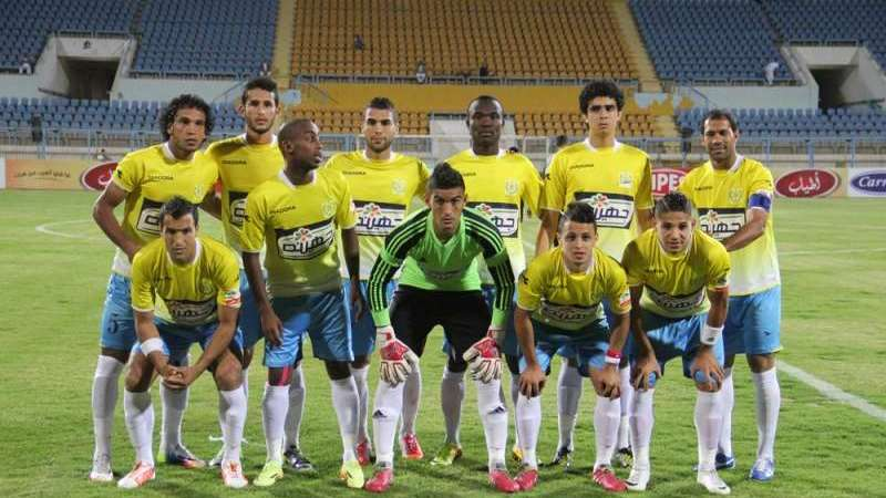 Egypt: Ismaily fined $40000 by the CAF disciplinary board