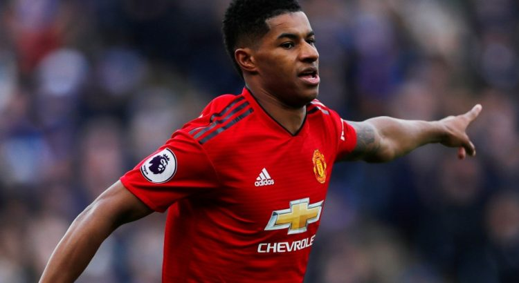 Marcus Rashford Is In Talks With Manchester United Regionweek