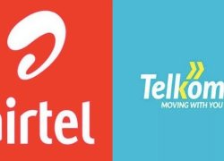 Telkom Kenya and Airtel united  to compete Safaricom.