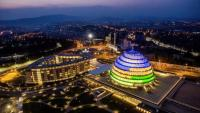 Kigali has been shortlisted for the 2019 WellBeing City Award: 3 reasons.