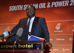 South Sudan:  Refiners and Traders encouraged to Take Part in Upcoming Crude Tenders