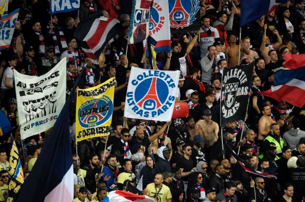 PSG fans caught with weapons and drugs in London, Women Champions League