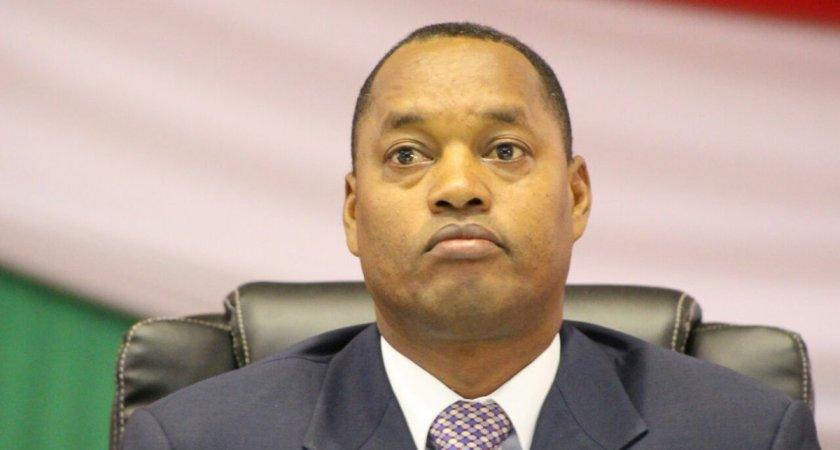 Burundians living South Africa 'verbally attack' Burundi's Ombudsman.