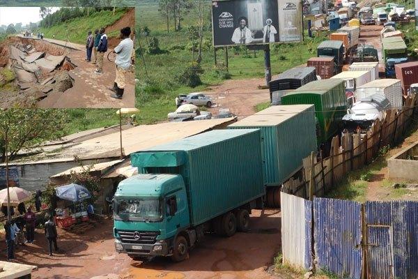 Rwanda-Uganda tensions mount: Rwandans start fleeing to Uganda after border closure.