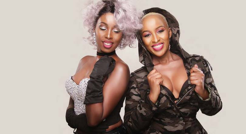 Rwandan singers Charly Na Nina Cancel their Concert in Uganda over ...