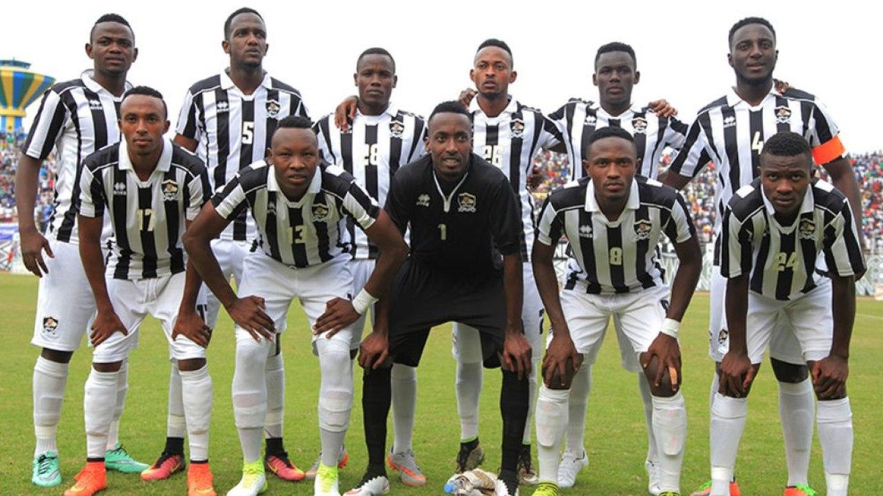 Rwanda Premier 2019-CECAFA: Rwanda's APR FC to play DR Congo's AS Maniema ...