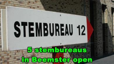 Photo of Locaties en openingstijden Stembureaus Beemster