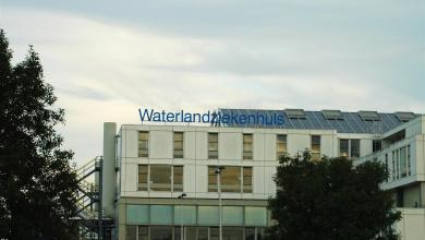 Photo of Steekpartij in Waterlandziekenhuis