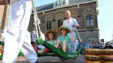 Photo of Traditionele Kaasmarkt in Purmerend