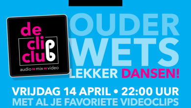 Photo of Regio-weekend-tip: De Clip Club in cafe de Heeren