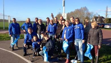 Photo of Opruimweekend Beemster Erfgoed Marathon