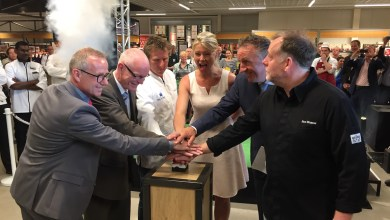 Photo of Sligro-De Kweker in Purmerend geopend
