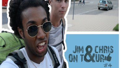 Photo of Jim & Chris on Tour – aflevering 4