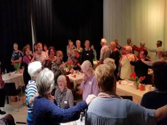 Samen smartlappen zingen (65+)