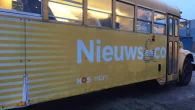 Photo of Nieuws en Co-bus komt voor item over Beusebos