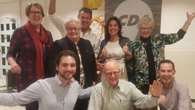 Photo of CDA Purmerend presenteert verkiezingsprogramma