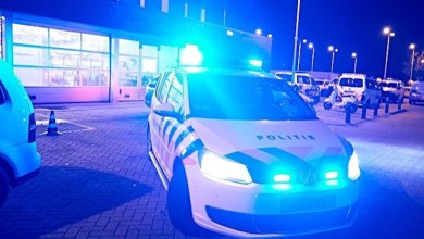 Photo of Dronken Purmerender vernielt incheckpaaltjes treinstation Zaandam