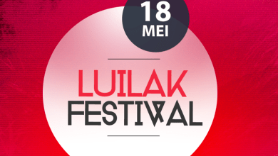 Photo of Vrijdag: Luilak Festival 2018