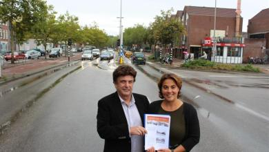 "Photo of Hans Bakker presenteert ""Parkeren onder de Where"""